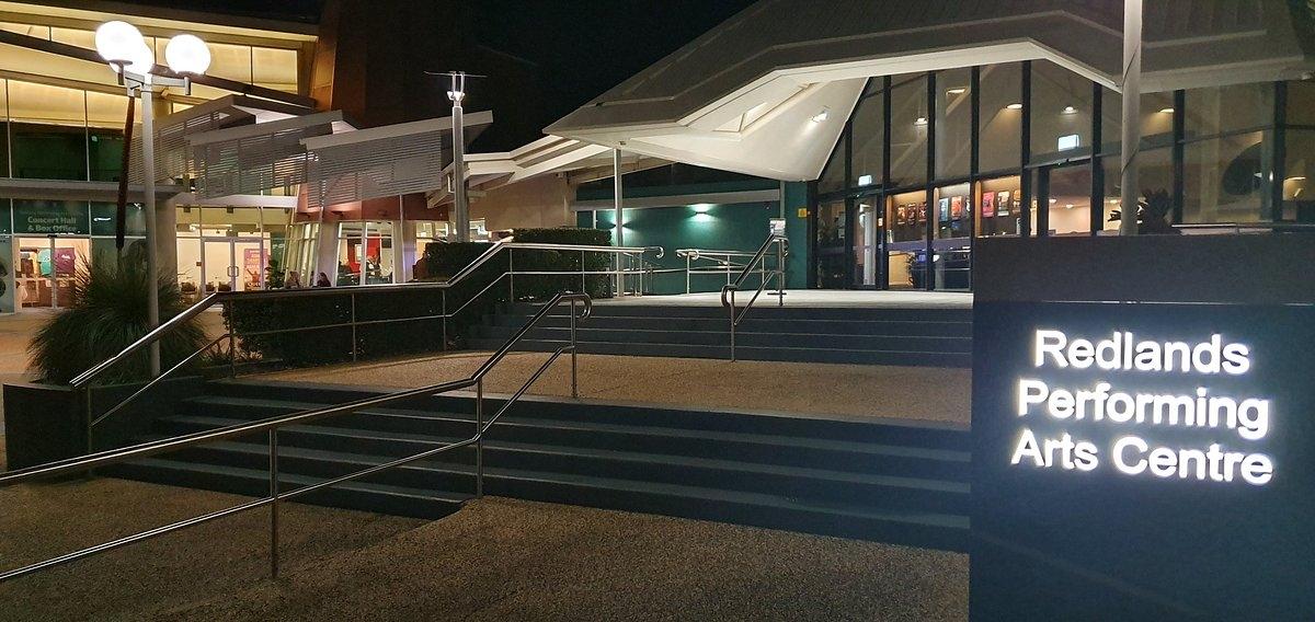 Redlands Performing Arts Centre choose LSC GENVI Main Image
