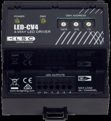 LED-CV4