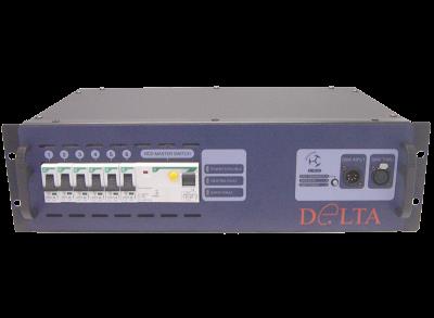 Delta Power Distro