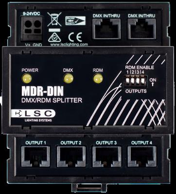 MDR-DIN