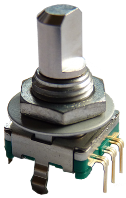ENC004 - maXim digital encoder
