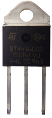 TRI005 - 41 amp triac
