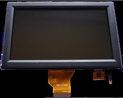 MANTRA/DIS - Mantra touchscreen