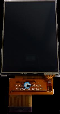 DIS021 - GEN VI /APS /TRS LCD screen