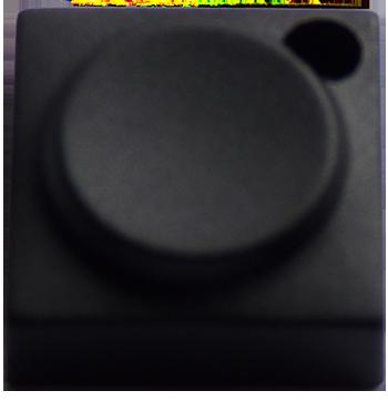 BUT010 - Push-button cap