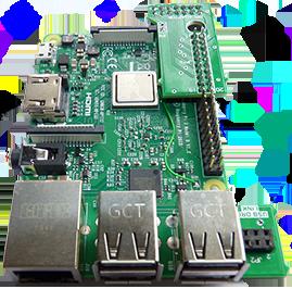 MANTRA/CPU - Mantra CPU card