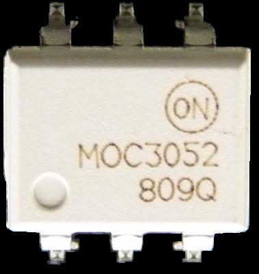 IC237 - Opto driver IC