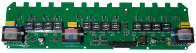 EPROTRIG - ePro / iPro / TEKO / EKO firing card