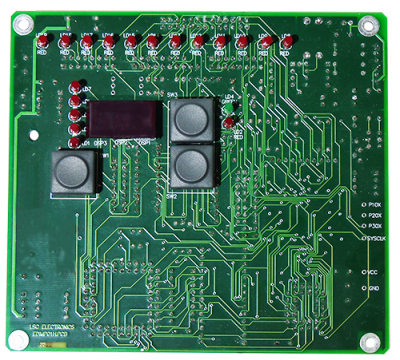 FILMPROCPU - replacement CPU card for FILMPRO dimmers