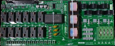 APS/RELAY - APS relay card