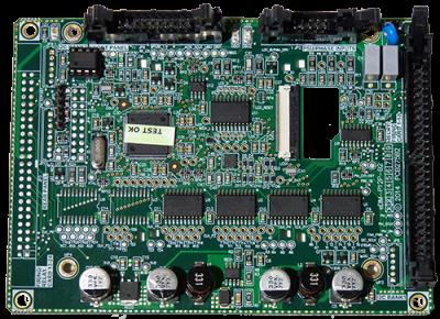 APS/CPU - APS CPU card