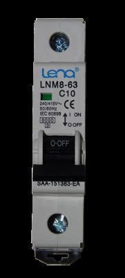 CBK018 - 10 amp thermal circuit breaker
