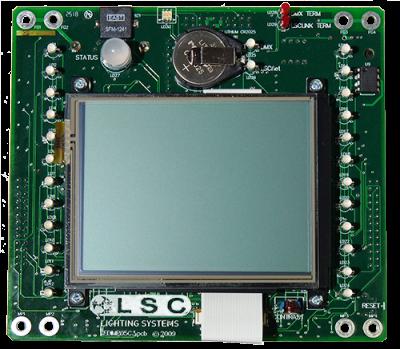 EKO/CPU/V2/RC - Recondtioned EKO CPU with touchscreen