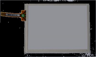 DIS013 - EKO monochrome touchscreen