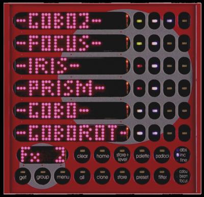 MAX/P - Pat Pad