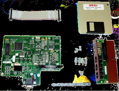 MAX/USB - maXim USB module